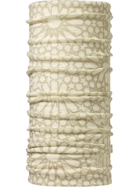Buff Wool buissjaal beige